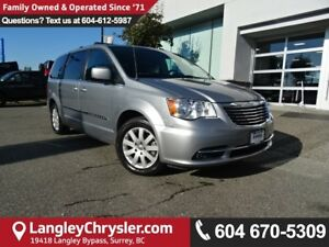 2014 Chrysler Town & Country Touring *ACCIDENT FREE * LOCAL B...
