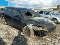 BREAKING FOR PARTS FORD MONDEO EDGE 2008 2.0 TDCI 143 BHP IN PANTHER BLACK