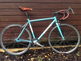 Viking Racemaster bicycle-must go by 12 November or will be donated to charity