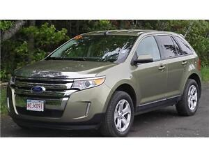 2013 Ford Edge SEL $6,000 PRICE DROP! (Ends October 31st!)