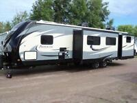 2016 AREOLITE 319BHS