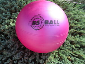 "55 CM 22"" ABS BALL BY TOGU - MADE IN GERMANY"