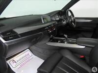 Bmw X5 xDrive30d 3.0 M Sport 5dr 4WD 20in Alloys