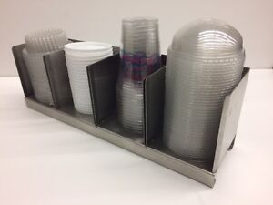 Stainless Steel Lid Holder For SALE!