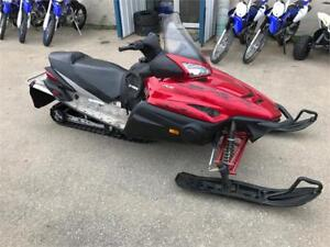 2006 Yamaha RS Rage 973cc NEW TRACK! FINANCING AVAILABLE!!!