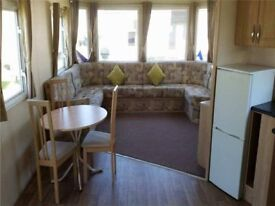 Disabled Static Caravan with decking and ramp for Sale Norfolk Burgh Castle Great Yarmouth 11 month