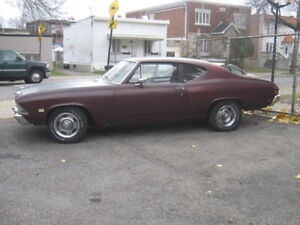 pontiac beaumont 1968