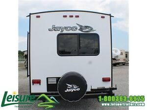 2017 Jayco Jay Feather 23RD Travel Trailer Windsor Region Ontario image 5