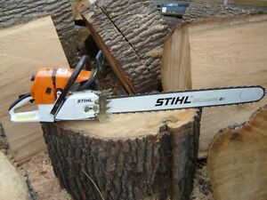 Looking for a Stihl ms 660 / 066 or ms 460 / 046