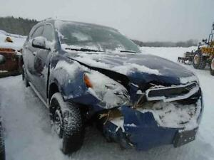 2010 Chevrolet Equinox 1LT- Re-Builder