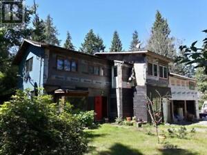 1371 HOOLEY ROAD QUADRA ISLAND, British Columbia