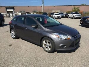 2014 Ford Focus SE GREAT BUY