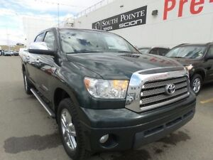 2007 Toyota Tundra Limited | Bluetooth | Leather | Heated Seats