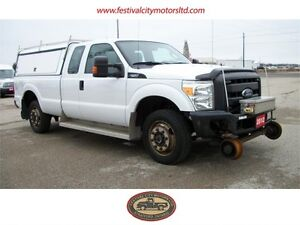 2012 Ford Super Duty F-250 SRW XLT | CERTIFIED