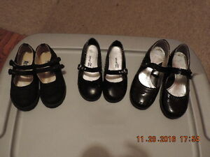 Toddler & Young Girl's Dressy Shoes Sizes 3, 4, 5 & 8 London Ontario image 5