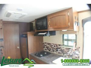 2017 Jayco Jay Feather 23RD Travel Trailer Windsor Region Ontario image 14