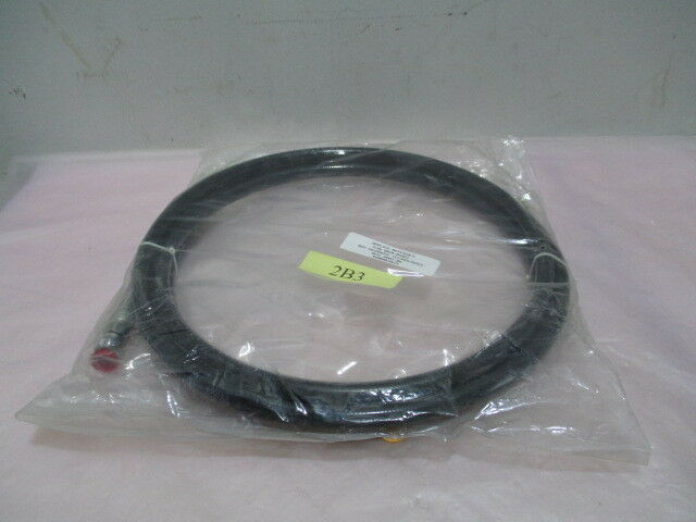 AMAT 0010-04051, BAT, Hose Assembly Chamber Supply 200mm Preclean. 418705