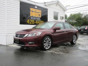 2013 Honda Accord SEDAN SPORT 2.4 L