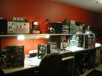 Classic Tube Audio
