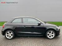 2017 Audi A1 1.0 Tfsi Sport 3Dr Hatchback Petrol Manual
