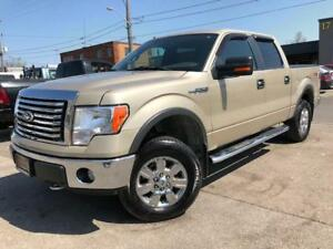 2010 Ford F-150 XLT XTR 4X4 **NEW TIRES-TONNEAU**