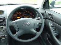 *BARGAIN* TOYOTA AVENSIS FOR SALE