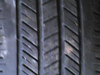 4 Ford Windstar ..tires  mounted on rims  477 8320
