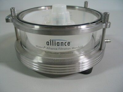 Waters Alliance Filtration Manifold