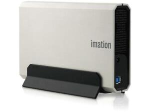 Imation Apollo Expert D300 2TB 3.5' External Hard Drive