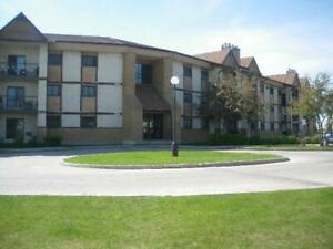 Lindenwoods 2 BR Condo on the 2nd Floor ($1,395 plus Hydro)