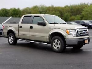 $89 WEEKLY !!!! GREAT TRUCK! LOW MILEAGE! 2009 Ford F-150 XLT