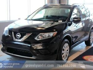 2014 Nissan Rogue SL: LEATHER, NAVIGATION, PANORAMIC SUNROOF