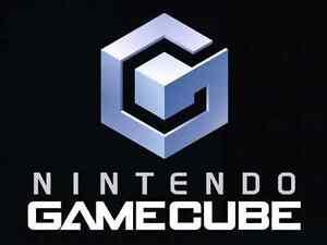 Buying Everything GameCube
