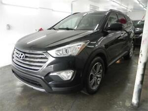 2014 Hyundai Santa Fe XL Premium, AWD, Bluetooth, 7 Places, Mags