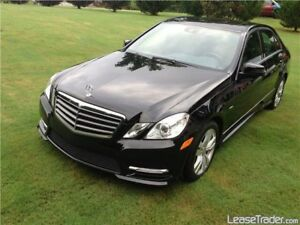 LIKE NEW Mercedes e350 Bluetec