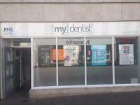 Part Time Dentist Vacancy