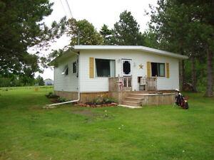3 bedroom Cottage for rent