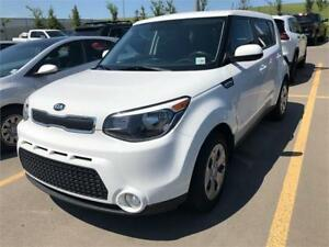 '16 Kia Soul - Super clean, great condition! w/ Blueooth Control