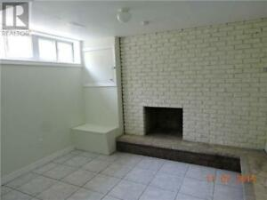 Walk out basement of a house(2 bed room) available from Jan 01
