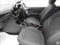 Ford Fiesta 1.1 Zetec Nav 3dr