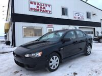 2012 Mitsubishi Lancer DE LIKE NEW! ONLY $6950!! Red Deer Alberta Preview