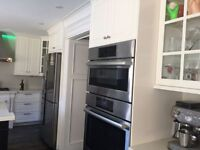 Appliance Installation - Guelph Area