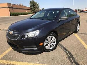 2014 Chevrolet Cruze (only 19,000 kms)