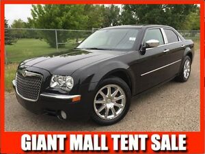 2010 Chrysler 300 Limited **LOW KMS!!**