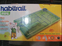 habitrail mouse maze new in box