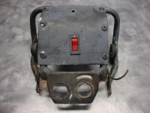1986 Yamaha Moto4 Moto 4 ATV YFM225 YFM 225 K8 Front Headlight Holder Mount