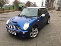 MINI Hatch,2006, 1.6 *SPORT*Cooper,Petrol2006,1 OWNER,SERVICE HISTORY,2 KEYS,XENON LIGHT,HPI CLEAR