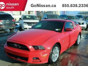 2013 Ford Mustang V6 2dr Coupe