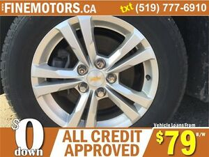 2012 CHEVROLET EQUINOX LS * EXTRA CLEAN * LOW KM * LOANS FOR ALL London Ontario image 7