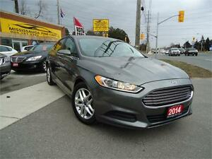2014 FORD FUSION ,SE,ONE OWNER,NO ACCIDENT,BLUETOOTH